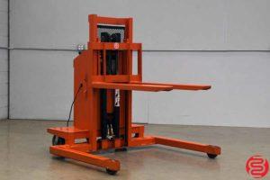 Presto WPS5036-30 3000 lb Straddle Stacker - 101019083641