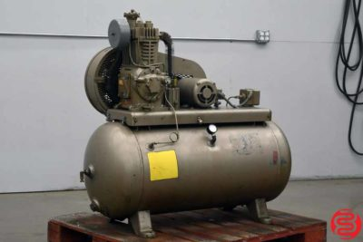 Quincy 310-25 Air Compressor - 101619085008