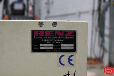 RENZ CLS700 Paper Punch - 102419082712