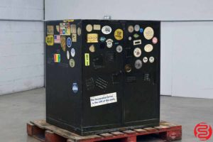 Remington Rand Aristocrat Storage Cabinet - 101719084459