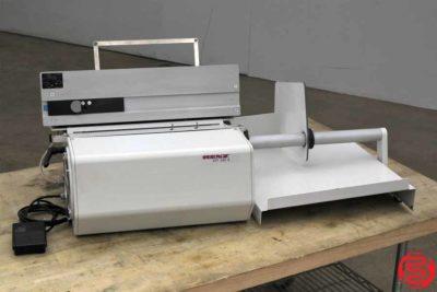 Renz DTP 340A Semi-Automatic Desktop Punch - 102819014629