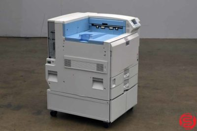 Ricoh Aficio SP C811DN Series Color Digital Press - 100519101230