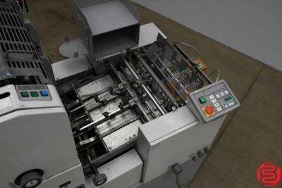 Ryobi 3304HA Four Color Offset Printing Press - 101919110829