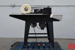 Scott Loose Leaf Sheet Reinforcing Machine - 100919102605