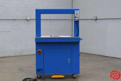 Semi-Automatic Strapping Machine - 100519081940