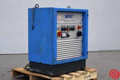 Softal AT 5025 G Generator - 101619113252