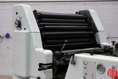 Solna 125 Single Color Offset Printing Press - 102819094910