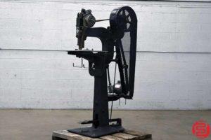 Stimpson Automatic Eyelet Machine - 102219012503