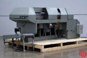 Sulby 1250 Automatic Perfect Binder - 102119124416