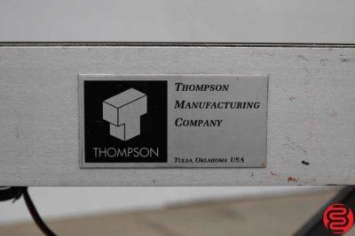 Thompson Delivery Conveyor - 100319115053