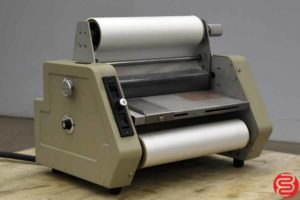 USI Hot Roll Laminator - 100719100021