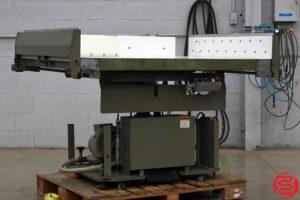 1990 Polar RB7 Large Format Paper Jogger - 111419021247