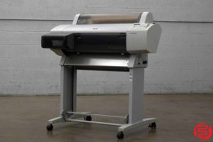 2004 Epson Stylus Pro 7600 24 Wide Format Printer - 111219095411