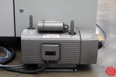 2006 GBC KOMFI Delta 52 Automated Laminator - 111619091857