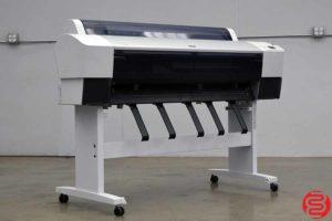 2010 Epson Stylus PRO 9880 Wide Format Printer - 111219092514