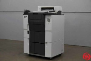 2010 Noritsu D1005 Duplex Inkjet Minilab Digital Press - 111919101217
