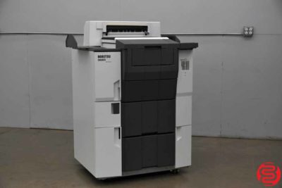 2010 Noritsu D1005 Duplex Inkjet Minilab Digital Press - 111919101217