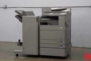 2011 Canon ImageRUNNER Advanced Digital Press - 110519125326