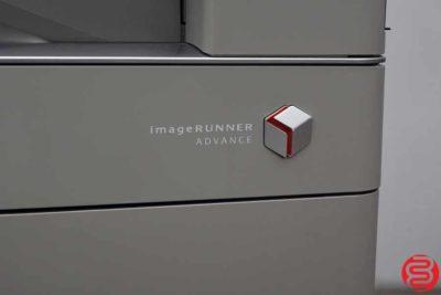 2011 Canon ImageRUNNER Advanced Digital Press - 110519125326