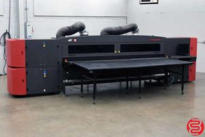 2011 EFI VUTEk GS3200 Superwide Format Printer - 110419020917
