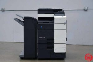 2012 Konica Minolta Bizhub C654 Color Digital Press - 111919111115