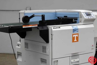 2014 Xante Impressia High Speed Digital Press - 110719101930
