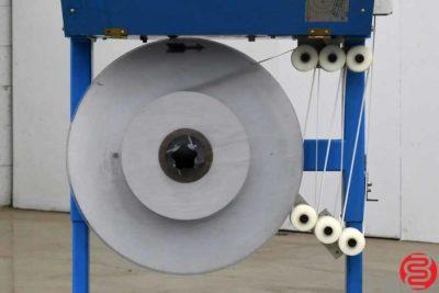 ATS US-2000 AB 30 mm Semi-Automatic Banding Machine - 111219115429