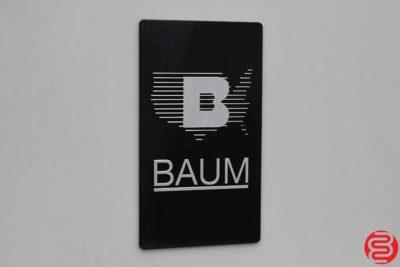 Baum 2020 Pile Feed Paper Folder - 110619105658