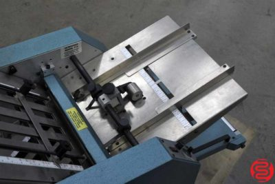 Baum 714 Friction Feed Paper Folder - 110419021915
