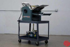 Baum 714 Vacuum Feed Paper Folder - 112119023455