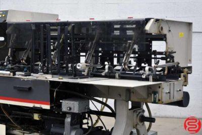 Bell and Howell Mailstar 400 Four Pocket Inserter - 111419094650