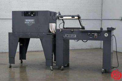 Beseler 1610 Shrink Wrap System - 110719111515