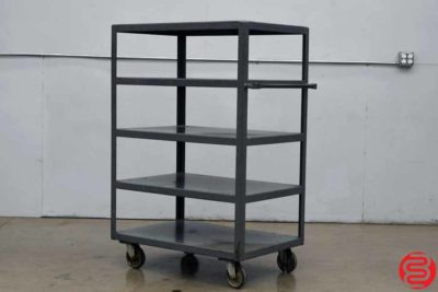 Bindery / Paper Cart - 110419020550
