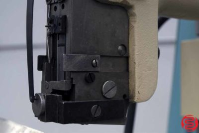 Bostitch Model 2 Flat Book Saddle Stitcher - 112119013643