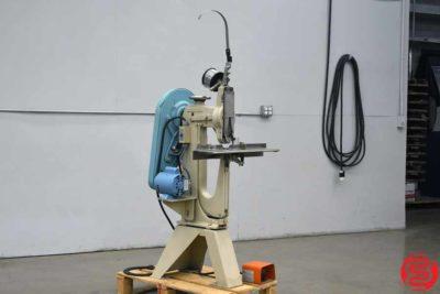 Bostitch Model No. 7 Flat Book Saddle Stitcher - 110419015122