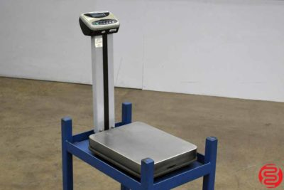 CAS DL-100 Weighing Scale - 102919075620