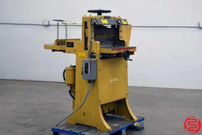 Challenge 193 HAE 19 Hydraulic Paper Cutter - 102919012459