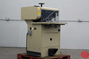 Challenge MS10 Four Spindle Hydraulic Paper Drill - 111119120919
