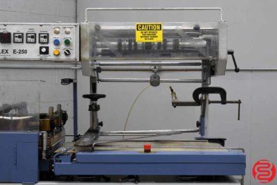 Conflex E-250 HS Automatic Shrink Wrap System - 110419023622