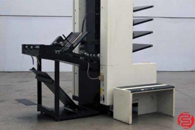 Duplo DC-10000S 10 Bin Collating System - 110419021330