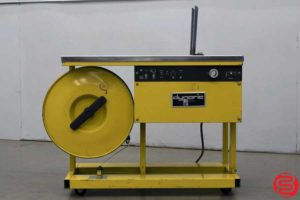 Dynaric SS-40 Semi-Automatic Strapping Machine - 110519013254