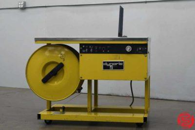 Dynaric SS-40 Semi-Automatic Strapping Machine - 110519013254