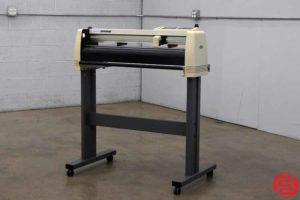 Graphtec Cutting Pro FC4100 32 Plotter Cutter - 111219081724
