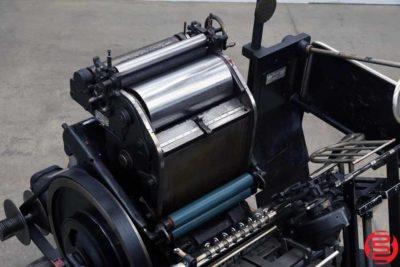 Heidelberg 10 x 15 Windmill Letterpress - 110419020950