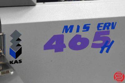 KAS Mailmaster 465HS 8-Station Direct Mail System - 110719022011