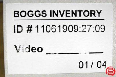 Kodak Creo Trendsetter Achieve TEE Platesetter - 110619092709