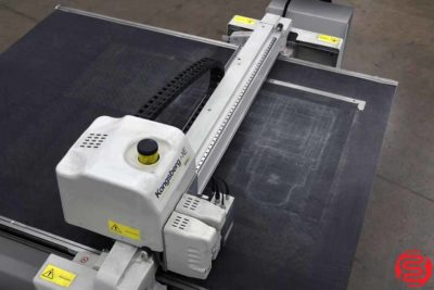 Kongsberg i-XE10 ESKO Automated Digital Finishing Table - 103019113926