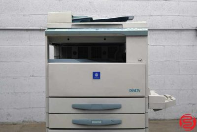 Konica Minolta DiALTA Di 183 Digital Press - 103019113926