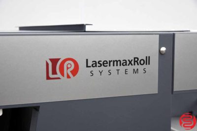 Lasermax Roll Systems 505 Rewinder - 110819095249