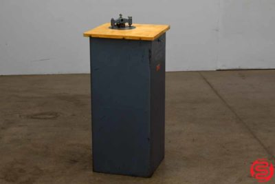 Lassco CR 50P Electric Corner Rounder - 110419021447